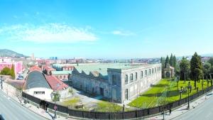Fabrica de Armas de Oviedo