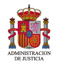 Administracion de Justicia - Logo