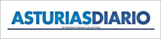 AsturiasDiario - Logo