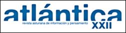 Atlantica XXII - Logo