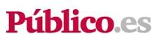 Público es - Logo