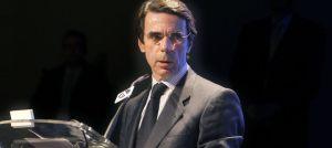 20131003 Jose Maria Aznar amplia - El Confidencial
