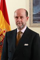 Argüelles Salavarría, Pedro - Foto Ministerio