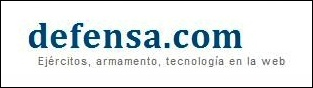 Defensa - Logo