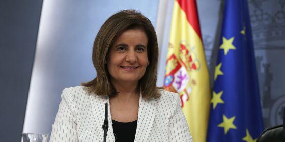 20130805 El Pais - Gobierno facilita ERE