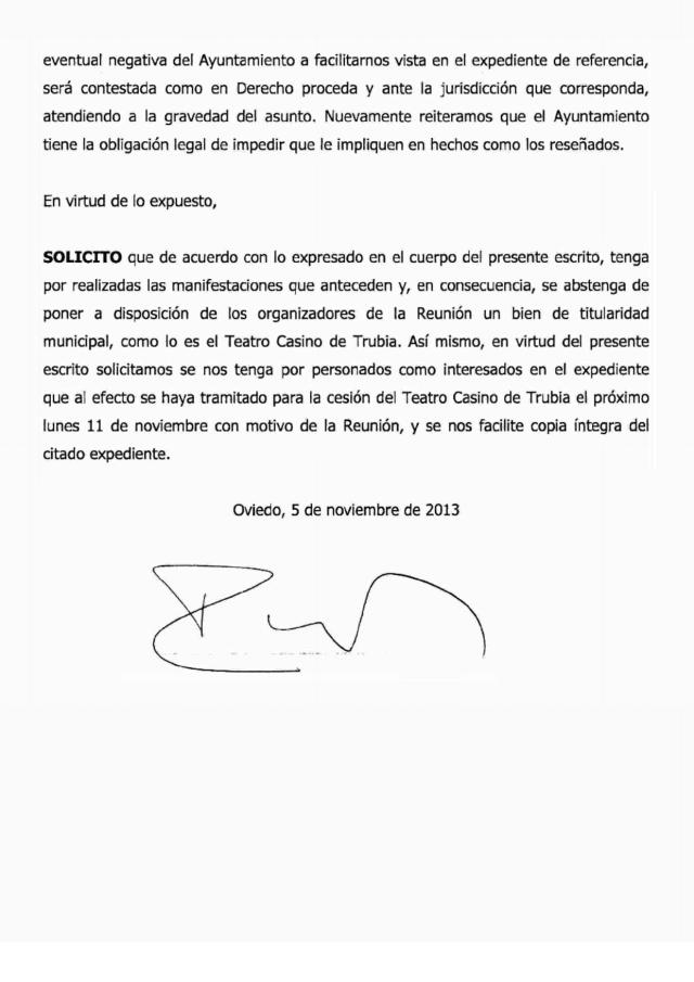 20131105 Requerimiento al alcalde Oviedo - hoja 3