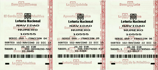 20131222 10555 - Loteria Navidad