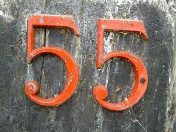 55 - 9