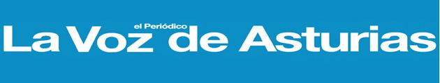 La Voz de Asturias - Logo