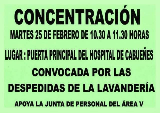 20140225 Cartel Concentracion Lavanderia Cabueñes