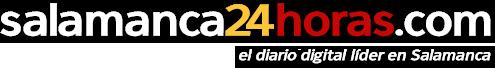 salamanca24horas - Logo