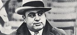 San Valentin Al Capone