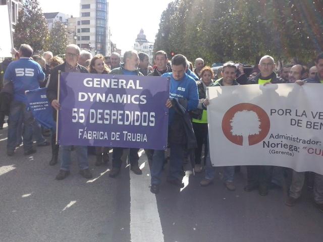 20140305 Calle Uria Oviedo - Foto 2