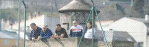 20140326 La Opinion  A Coruña - Trabajadores encerrados
