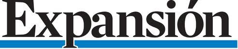 Expansión - Logo