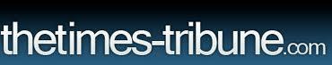 Times-Tribune - Logo