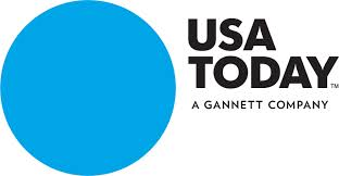 uSA tODAT - lOGO