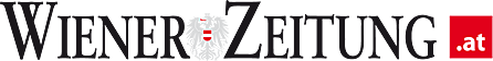 Wiener Zeitung - Logo
