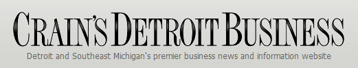Crains Detroit Business - Logo