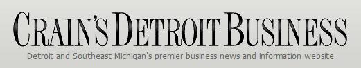 Crains Detroit Business - Logo