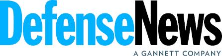 DefenseNews - Logo
