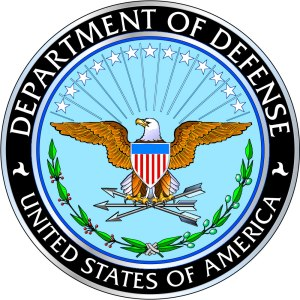 Department of Defense - Logo