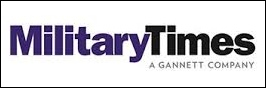 MilitaryTimes - Logo