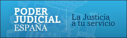 Poder Judicial - Logo