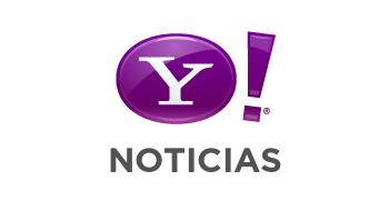 yahoo noticias - Logo