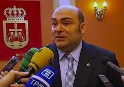 Agustin Iglesias Caunedo - Alcalde de Oviedo