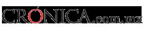 Cronica com mx - Logo