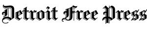 Detroit Free Press - Logo