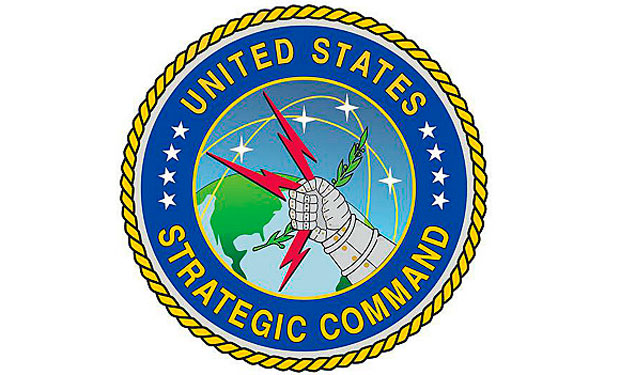 EEUU Strategic Command - Logo