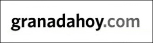 Granada hoy - logo