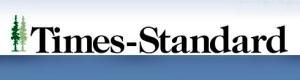 Times-Standard - Logo