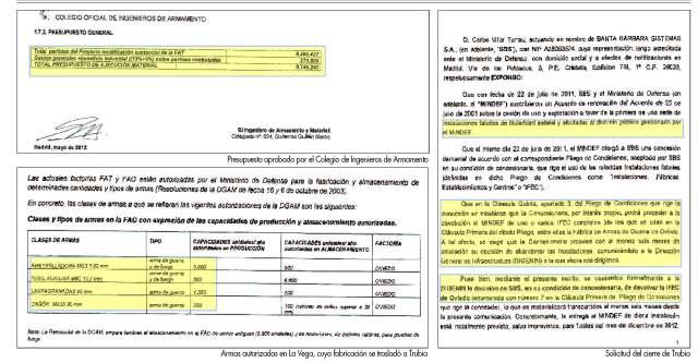 20140608 Diario Asturias - Documentos artículo
