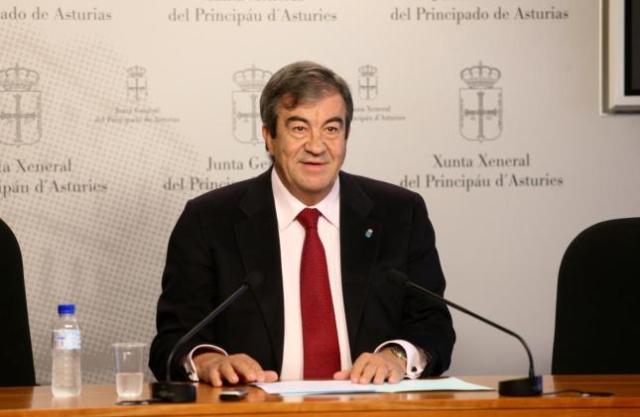 20140608 La Información - Francisco Alvarez Cascos