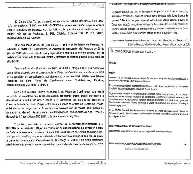 20140614 Asturias Diario - Documento cierre la Vega 01