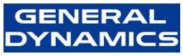 General Dynamics - Logo