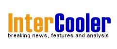 Intercooler - Logo