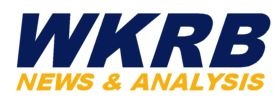 WKRB - Logo