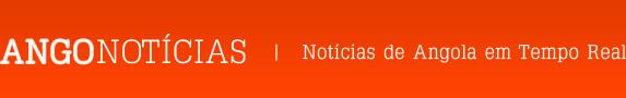Angonoticias en tempo real - Logo