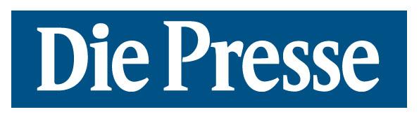 Die presse - Logo