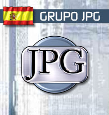 Grupo JPG - Logo web