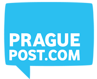 Prague Post - Logo