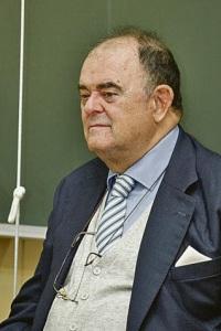 Antonio Masip. JUAN PLAZA