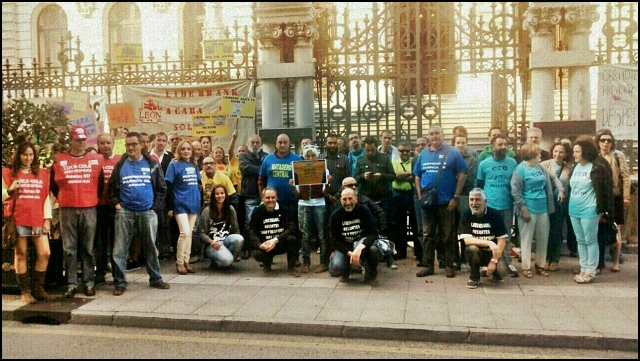20140925 Asturias - Frente al Palacio Regional 01
