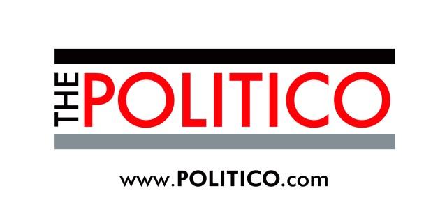 Politico Pro - Logo