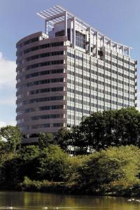20140822 Washington Business journal - Layoffs Rockville
