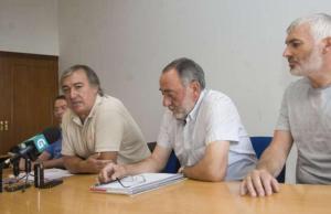 20140917 La Opinion A Coruña - Rueda prensa